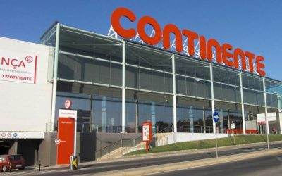 """Smart Continente mentioned in the portuguese news @ """"Jornal Económico"""""""