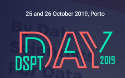 Shelf.AI is supporting DSPT Day 2019