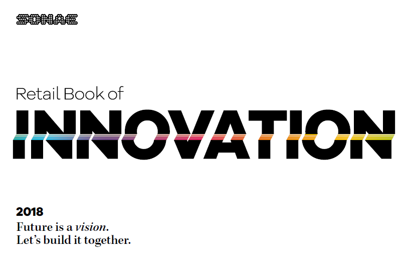Smart Continente is featured in Sonae MC Retail Book of Innovation 2018
